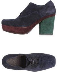 Dondup - Lace-up Shoe - Lyst