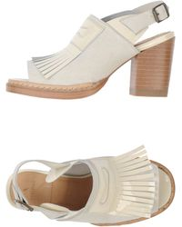 Purified - Sandals - Lyst