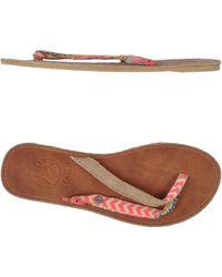 Maaji - Toe Post Sandal - Lyst
