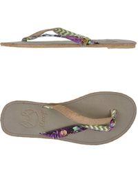 Maaji | Toe Post Sandal | Lyst