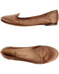 Eva Turner - Ballet Flats - Lyst