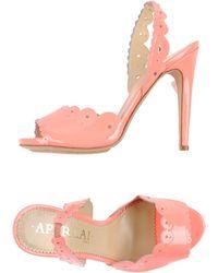 Aperlai - Sandals - Lyst