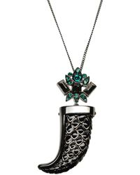 Roberto Cavalli - Necklaces - Lyst