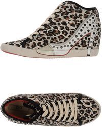 Olo - High-tops & Sneakers - Lyst