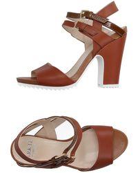Arkte - Sandals - Lyst