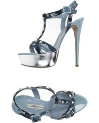 Maxbianco - Sandals - Lyst