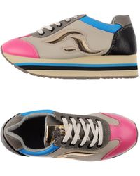 Fornarina Sportglam - Low-tops & Trainers - Lyst