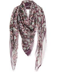 Versace - Foulard - Lyst