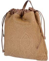 Etro - Backpacks & Fanny Packs - Lyst