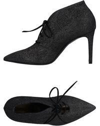 Giancarlo Paoli - Lace-up Shoe - Lyst