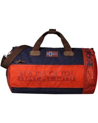 Napapijri - Travel & Duffel Bag - Lyst