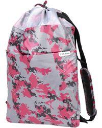 Tucano - Backpacks & Bum Bags - Lyst
