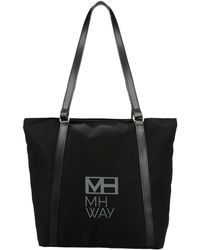 Mh Way - Shoulder Bag - Lyst