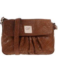 Gianfranco Ferré - Cross-body Bag - Lyst