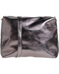 Essentiel - Cross-body Bag - Lyst