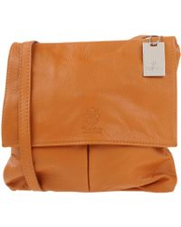 Poema - Cross-body Bag - Lyst