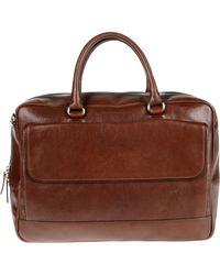 Brunello Cucinelli - Work Bags - Lyst
