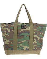 Denim & Supply Ralph Lauren - Travel & Duffel Bag - Lyst