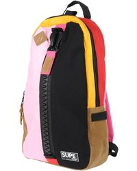 Supe Design - Backpacks & Bum Bags - Lyst