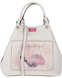 Y Not? - Handbag - Lyst