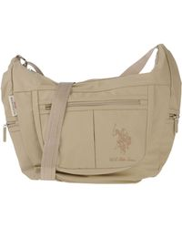 U.S. POLO ASSN. - Shoulder Bag - Lyst