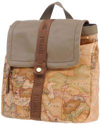 Alviero Martini 1A Classe - Backpacks & Bum Bags - Lyst