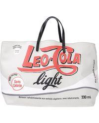 Leo - Handbag - Lyst