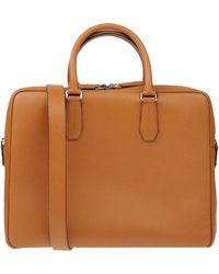 Bally Handbag - Brown