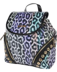 Just Cavalli - Backpacks & Bum Bags - Lyst