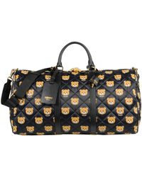 Moschino - Luggage - Lyst