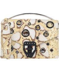 MSGM - Handbag - Lyst