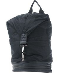 adidas By Stella McCartney Backpacks & Fanny Packs - Black