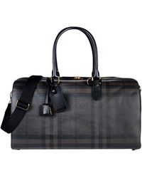 Burberry - Travel & Duffel Bag - Lyst