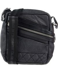 Dirk Bikkembergs Sport Couture - Cross-body Bag - Lyst