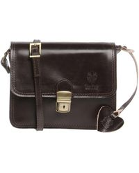 Giada Pelle - Cross-body Bag - Lyst