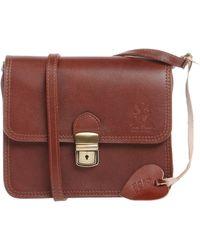 Giada Pelle Cross-body Bag