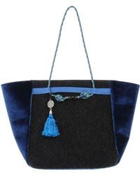 L4k3 - Shoulder Bag - Lyst