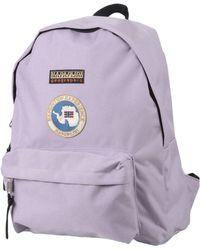Napapijri | Backpacks & Bum Bags | Lyst