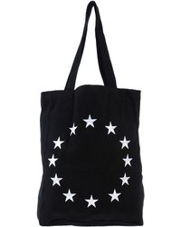 Etudes Studio - Star Embroidered Tote - Lyst