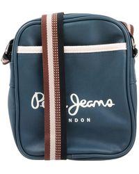 Pepe Jeans - Cross-body Bag - Lyst