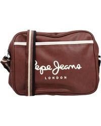 Pepe Jeans - Cross-body Bag - Lyst