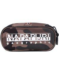 Napapijri - Pencil Case - Lyst