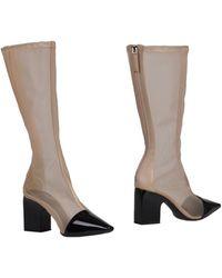 Giorgio Armani - Ankle Boots - Lyst