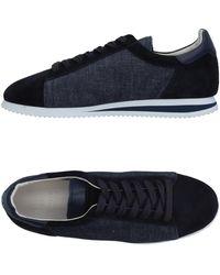 Brunello Cucinelli - Low Sneakers & Tennisschuhe - Lyst