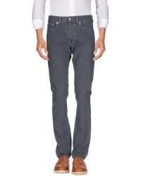 C P Company - Casual Trousers - Lyst