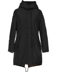 Maison Scotch - Synthetic Down Jacket - Lyst