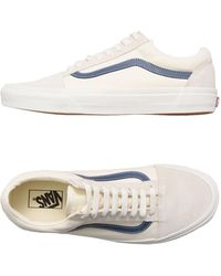 Vans - Low Sneakers & Tennisschuhe - Lyst