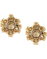 Eddie Borgo - Earrings - Lyst