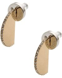 Fossil - Earrings - Lyst