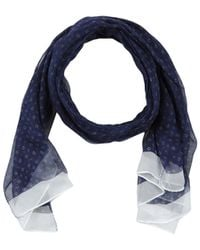 Tombolini - Oblong Scarf - Lyst